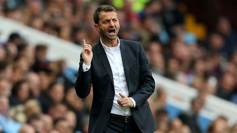Tim Sherwood is in the frame for the QPR job