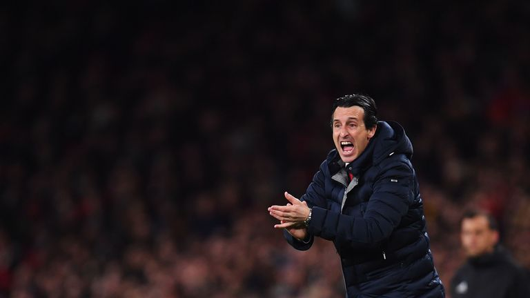 Lacazette explained how Unai Emery has brought a bigger focus on tactics