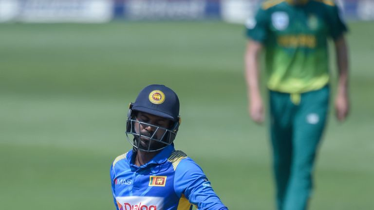 Upul Tharanga was also been left out of Sri Lanka's 15 for the World Cup