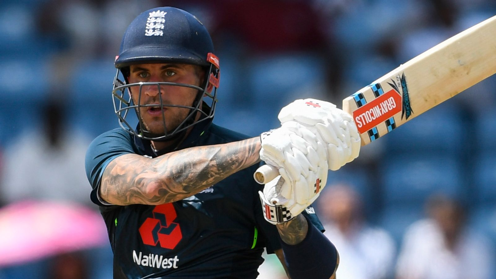Eoin Morgan suggests Alex Hales` return to England...