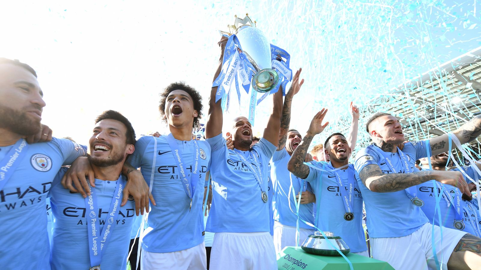 The big end of season quiz: How much do you remember from the 2018/19 season?