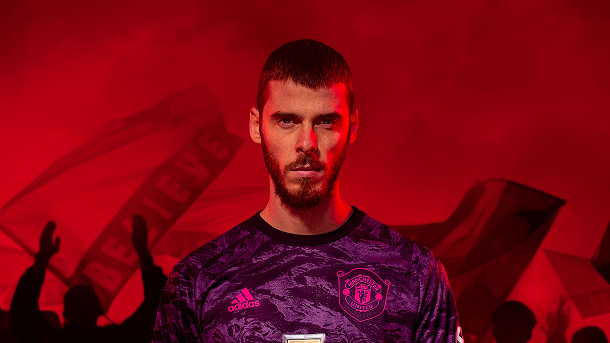 new products a0b6c 166df New Premier League kits for the 2019/20 season | Football ...