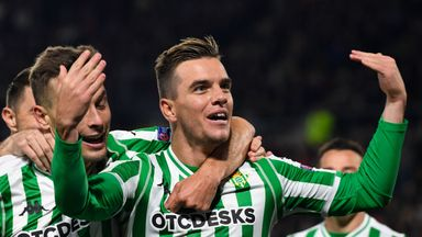 74274ccf0 Manchester United Transfer News. Giovani Lo Celso was the subject of a bid  from Tottenham