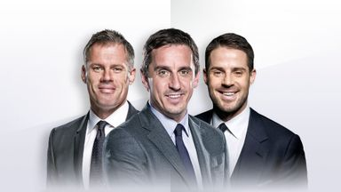 fifa live scores - VAR survey: What do the pundits think? Gary Neville, Jamie Carragher, Paul Merson and more