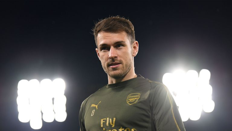 What Aaron Ramsey can expect on his Juventus arrival | Football News |