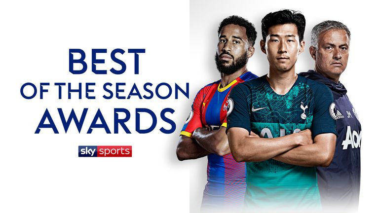 Best of the season awards: Best game, best goal, best tweet, best pass, best celebration, best interview | Football News |