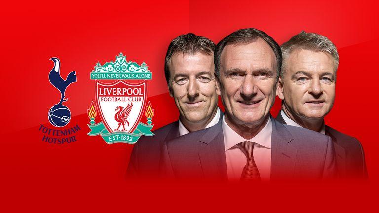 The pundits predict Saturday's Champions League final