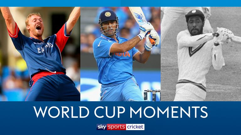 Cricket World Cup moments: Benedict Bermange picks his No 1