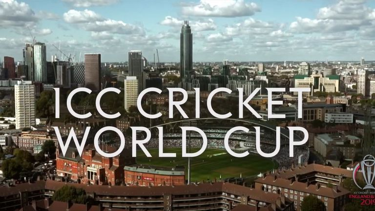 The Cricket World Cup is coming home and England have home advantage - or do they?