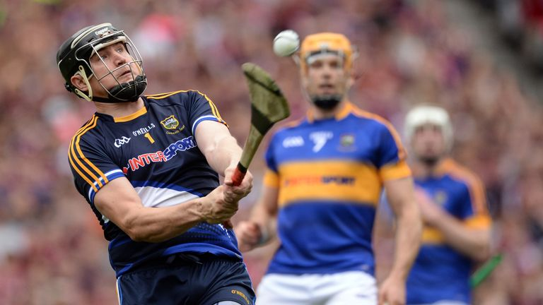 Gleeson has a wealth of experience at the top level