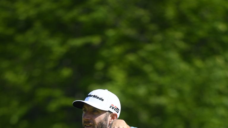 Dustin Johnson's win in 2016 was marred by the USGA delaying a decision on a possible rules violation