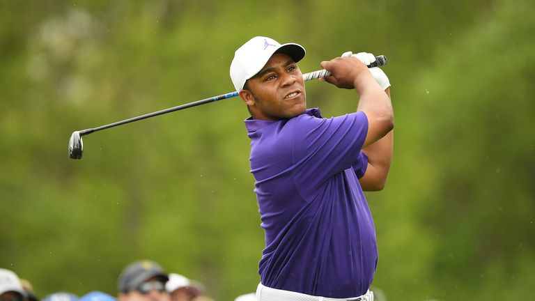 Varner insists he has not had a problem fitting in on the PGA Tour