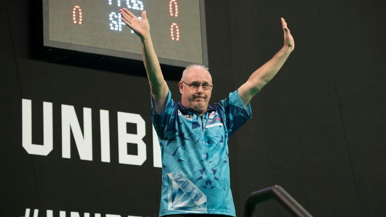 Ian White has reached the final in each of his last four European Tour appearances