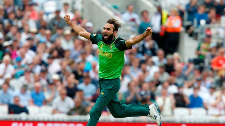 Imran Tahir has retired from ODI cricket