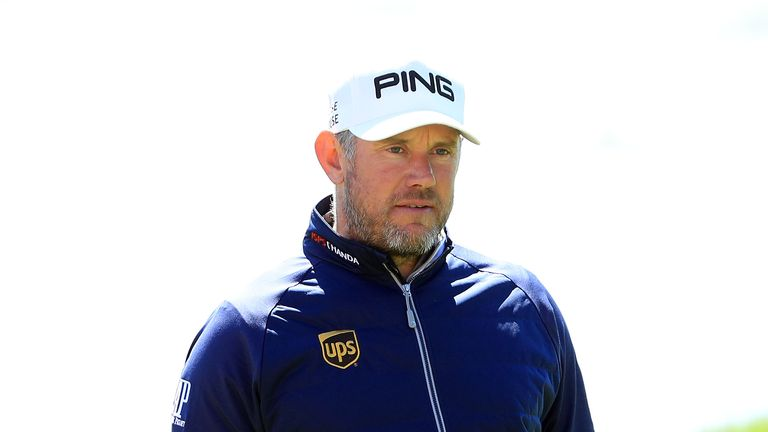 Lee Westwood moved into contention after a productive third round