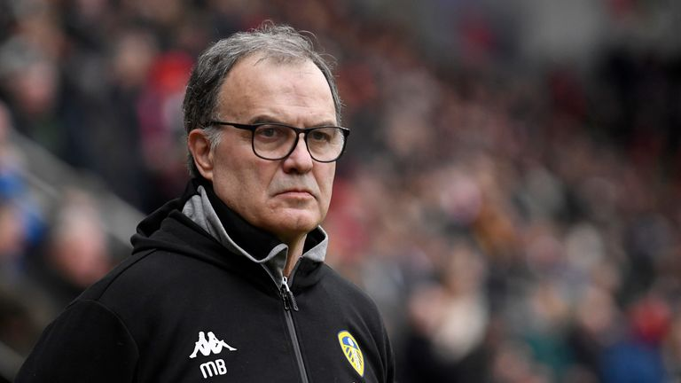 Will Marcelo Bielsa's Leeds go better this term?