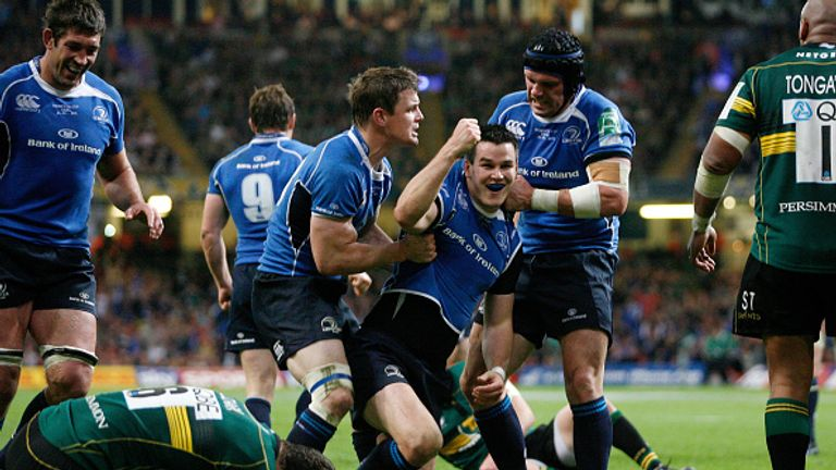 Classic Champions Cup finals: A look back at some of the best European rugby showdowns