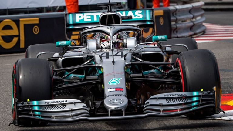 Monaco GP: Mercedes on for record pace, but can Max Verstappen figure?
