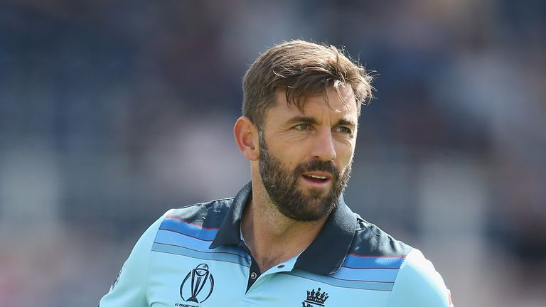 Liam Plunkett says he has found the days after winning the World Cup tough