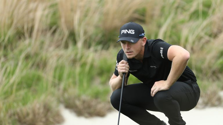 US Open Championship Odds at Pebble Beach