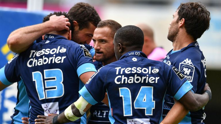 Having let the Top 14 title slip last year, could Montpellier make a late charge for the title in 2019?
