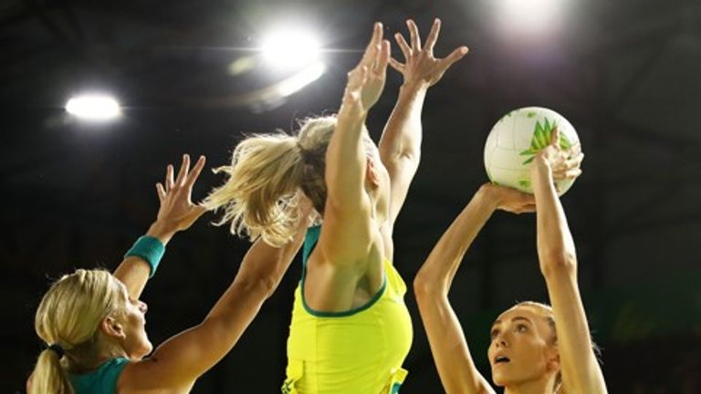 Will England build on Commonwealth gold at the Netball World Cup in Liverpool?