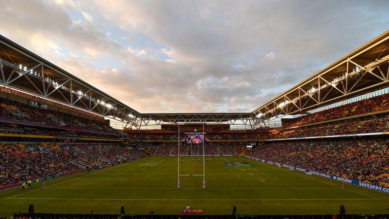Suncorp Stadium in Brisbane played host to a superb Magic Round