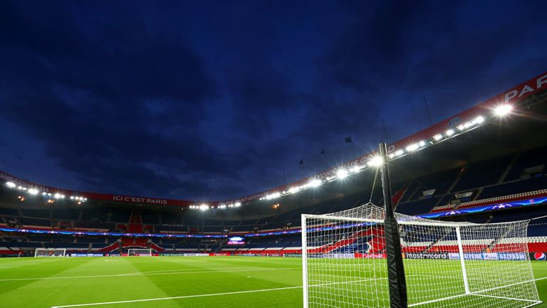 Action against homophobia in stadiums in France will begin on May 17