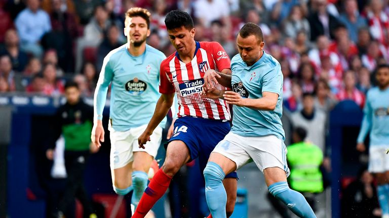 Bayern Munich are said to have joined a host of clubs monitoring Rodri