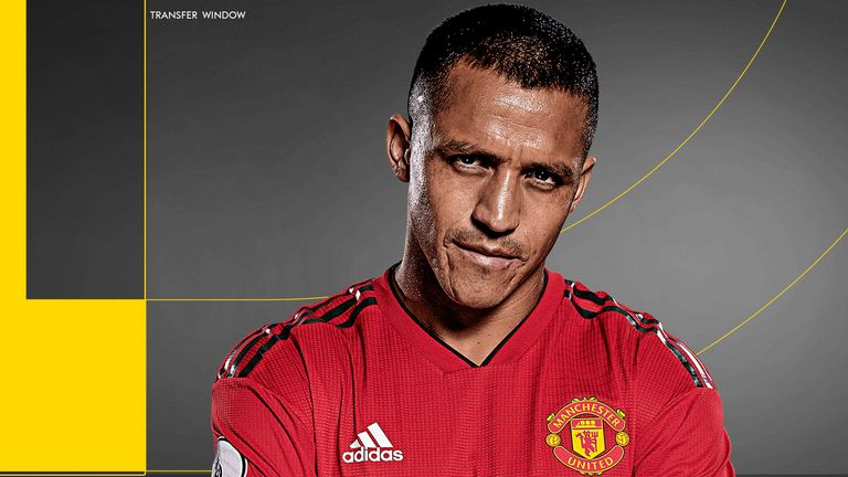 146dfc219df Alexis Sanchez has struggled to find his best form for Manchester United