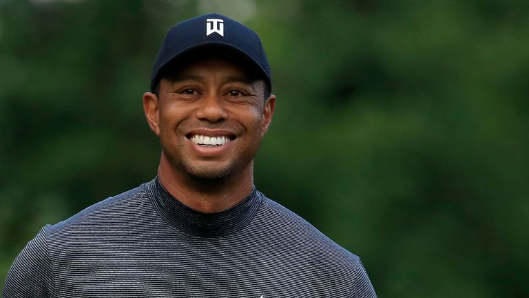 Tiger Woods proud of opportunity to tie Sam Snead's PGA Tour record