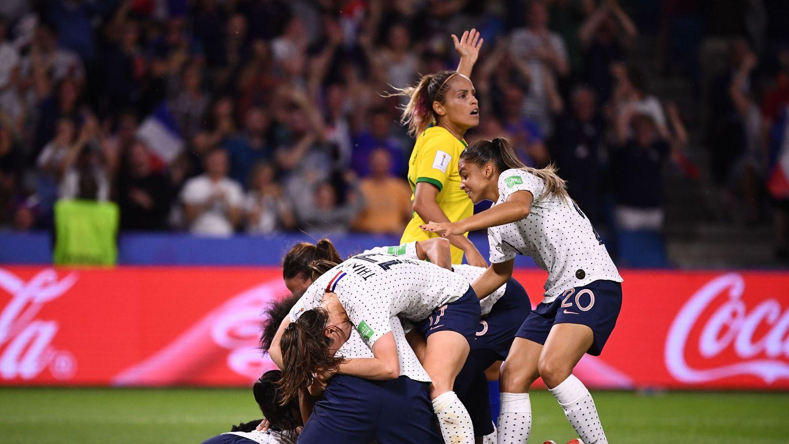 france vs brazil - photo #11