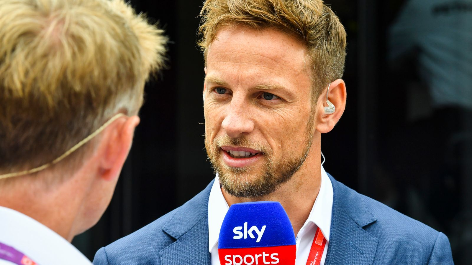 Button signs up for Virtual GP thumbnail