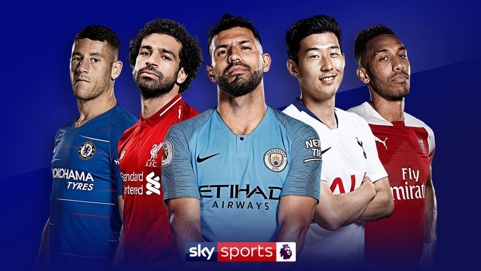 Sky Premier League übertragung