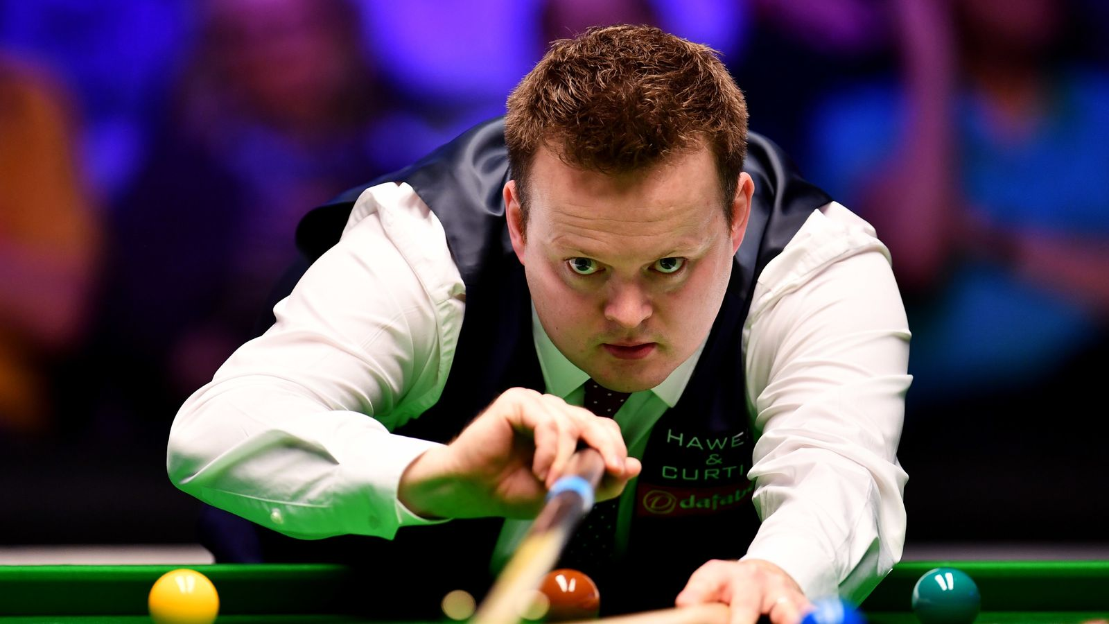 Shaun Murphy wins Welsh Open for the first time in Cardiff