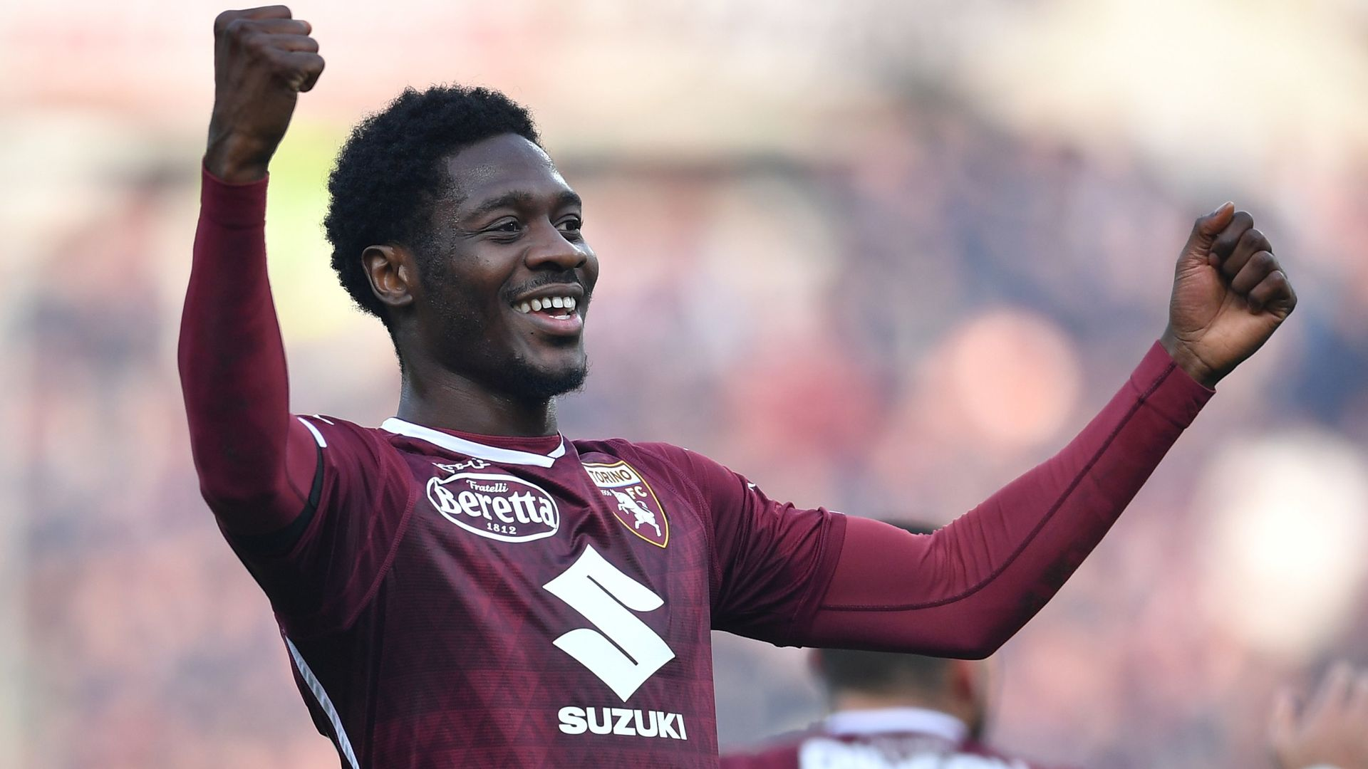 Fulham close in on deal for ex-Chelsea man Aina