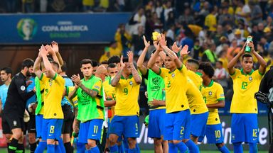 Peru - Sky Sports Football