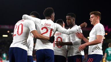 Can England U21s win a third European crown?