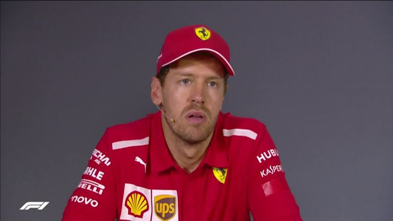Sebastian Vettel says he wishes he raced in a different era after falling foul of a five-second penalty during the Canadian Grand Prix