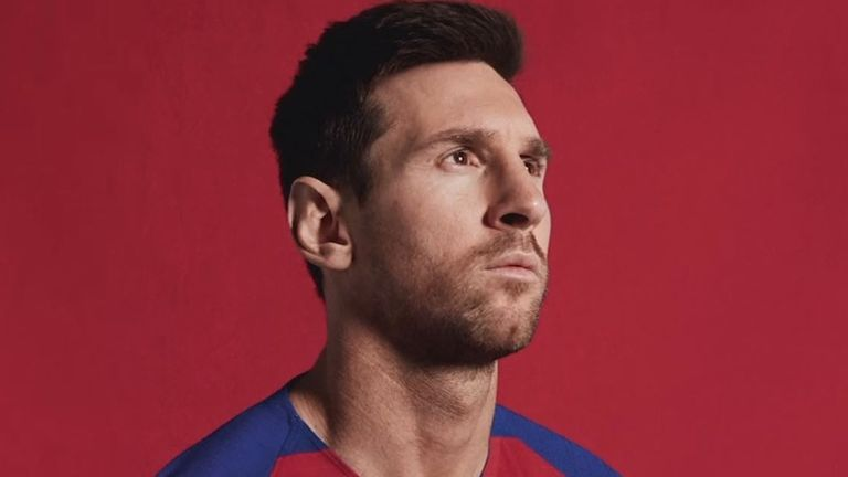With Lionel Messi's Barcelona future in doubt could he go to the Premier League?