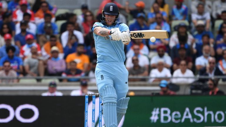Who will Ben Stokes play for in The Hundred?