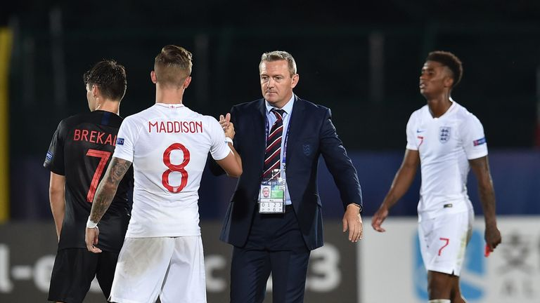 What next for England U21s after European Championship disappointment?