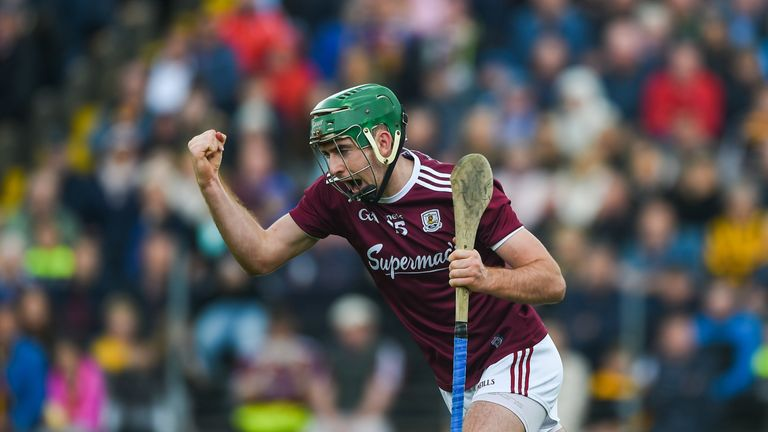 The Tribesmen held out for victory