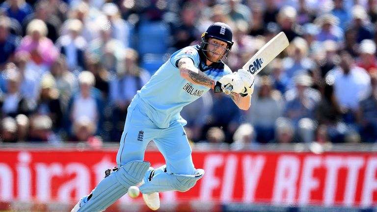 Ben Stokes' superb 82 not out very nearly saw England to an unlikely victory