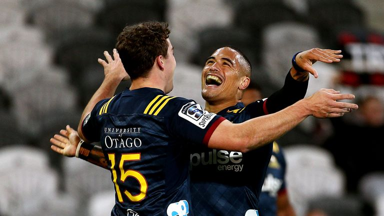 The Highlanders had a potential home victory stolen away from them late on by the Bulls