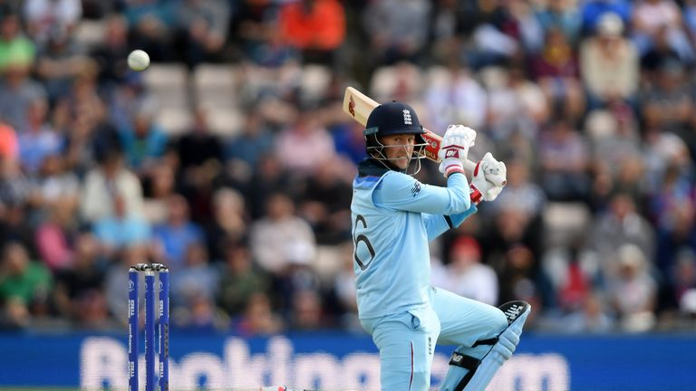 Joe Root could end up playing away from his home county