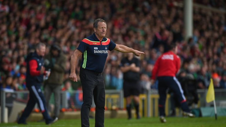 John Meyler's side are back on track following their win over Limerick
