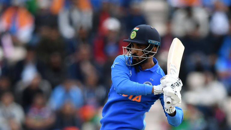 KL Rahul will open the batting for India against New Zealand at Trent Bridge on Thursday