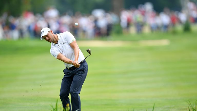 Kaymer has risen almost 100 places up the world rankings in recent weeks