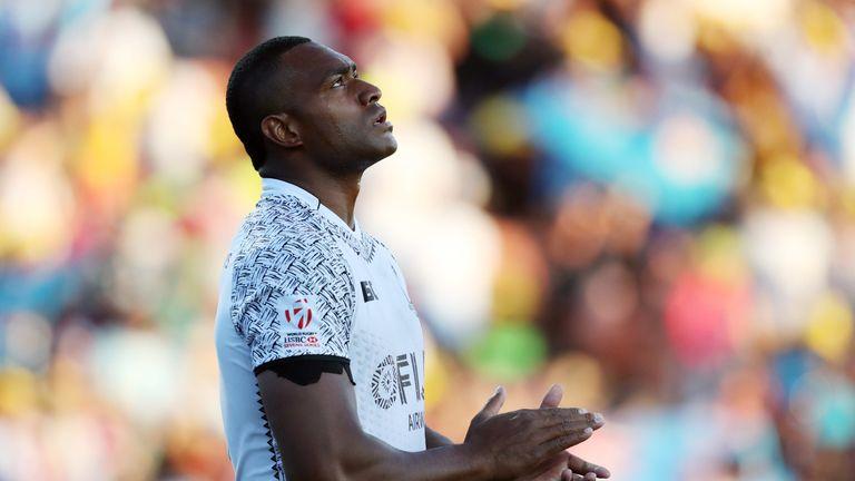 Edinburgh sign Fiji Sevens star Mesulame Kunavula